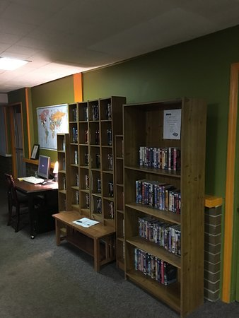 Lancaster, NH: Video Library
