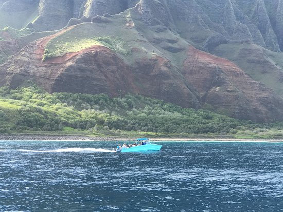 Napali Coast Hanalei Tours Updated 2019 All You Need To