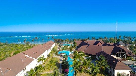 Amani Tiwi Beach Resort Reviews Price Comparison Kenya Ukunda Tripadvisor