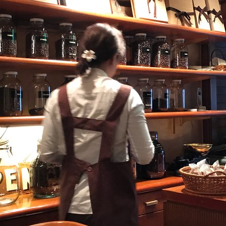 Juichibo Coffee Shop Cafe Bechet Εικόνα