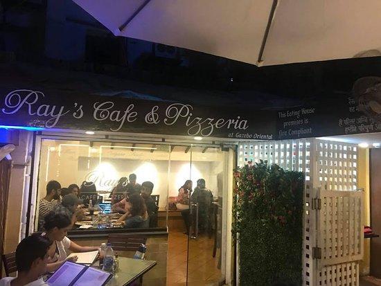 Ray S Cafe Pizzeria Mumbai Maharashtra