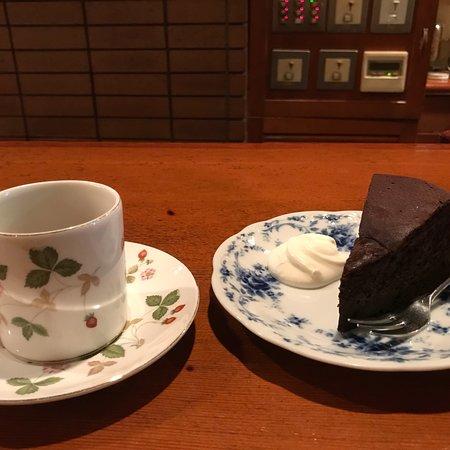Juichibo Coffee Shop Cafe Bechet