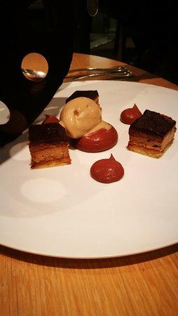 Restaurant les jardins de l 39 opera dans toulouse avec cuisine fran aise - Stephane tournie les jardins de l opera ...