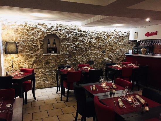 La Table De Nicolas Antibes Restaurant