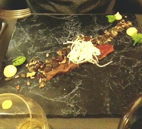 La table du sommelier albi restaurant bewertungen - Restaurant la table du sommelier albi ...