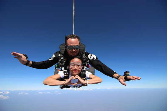 Freefall Thailand (Rayong) - 2019 All You Need to Know