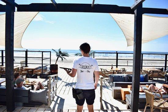 strandpaviljoen twaalf, den hoorn - restaurantbeoordelingen van 2019