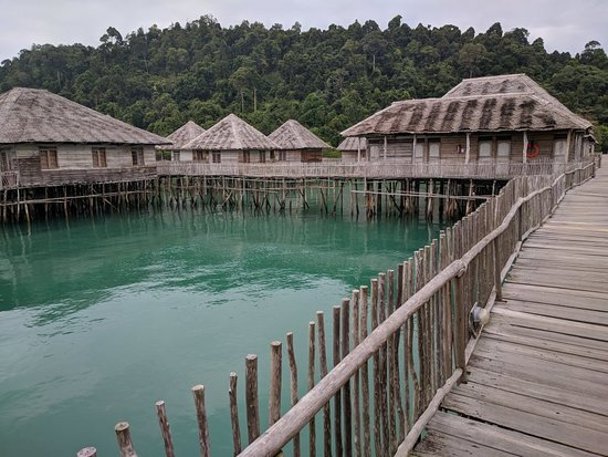 Telunas Beach Resort: IMG_20180225_082143_large.jpg