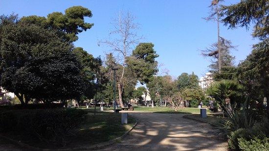 Parc Nadal