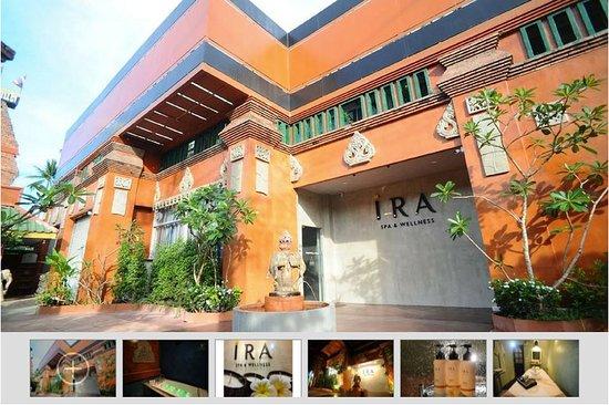 iRA Spa & Wellness