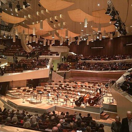 柏林爱乐乐团