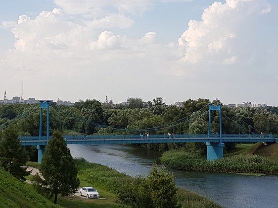 Tezikov Bridge