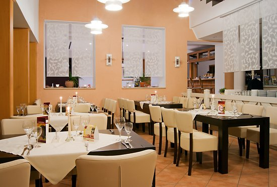Kolkwitz, Germany: Restaurant