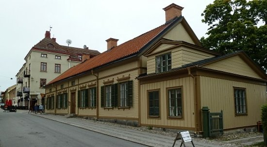 Restauranter i Orebro