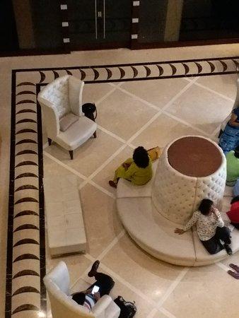 Royalton Hotel: 20180222_085315_large.jpg