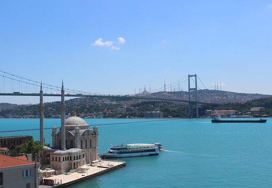 Istanbul Touristic