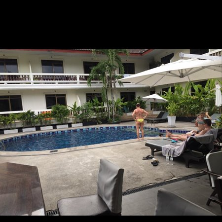 Tropical Palm Resort and Spa : photo1.jpg