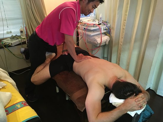 Medical Condition: hip massage. offering therapeutic massage.