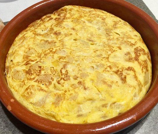 Las Tortillas de Gabino: La estrella de la casa