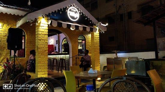 Tio Tilly S Bar And Kitchen Calangute Restaurant