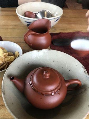 Yu Zai Fan Shu Tea Stall Photo