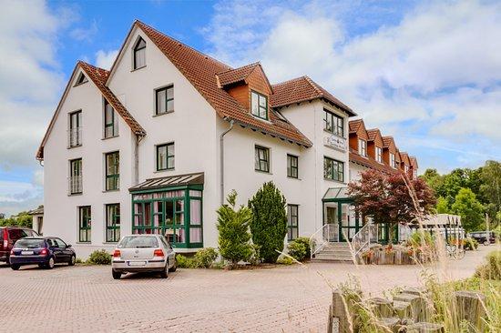 Garni Hotel Zwickau Mosel