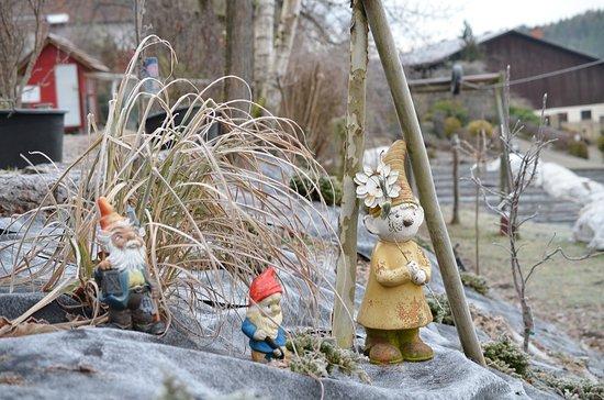Eggersdorf bei Graz, Österreich: Zwergenreich