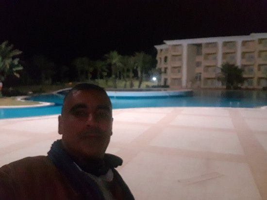 Royal Thalassa Monastir: 20180220_193935_large.jpg