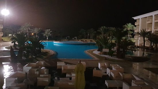 Royal Thalassa Monastir: 20180220_204149_large.jpg