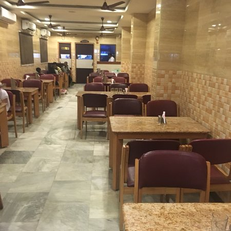Sathars Restaurant
