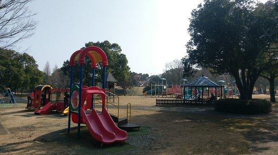 Hyakkadai Park