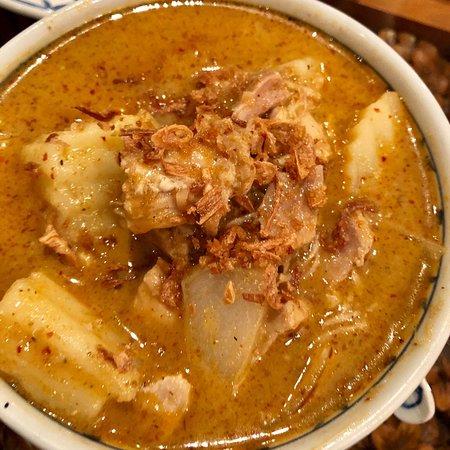 Thai Food Bedminster Bristol
