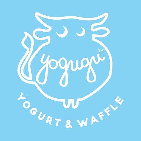 Yogugu - Yogurt & Waffle