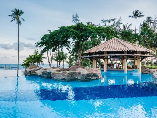 Mayang Sari is better than Beach Club - Review of Nirwana Gardens - Nirwana Beach Club