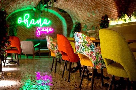 OHANASANA, Madrid - Salesas - Fotos, Número de Teléfono y Restaurante  Opiniones - Tripadvisor