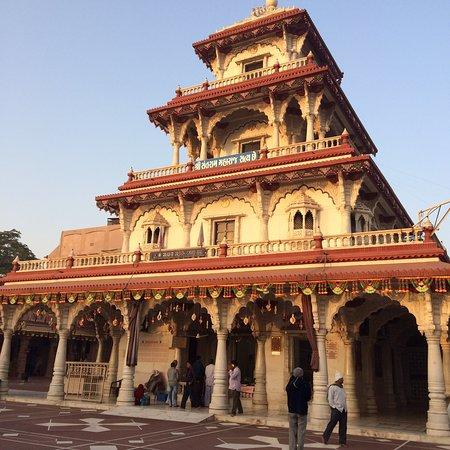 Shree Santram Samadhi Sthan: photo4.jpg