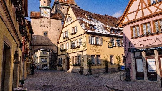 Romantik Hotel Markustrum 2018 World S Best Hotels