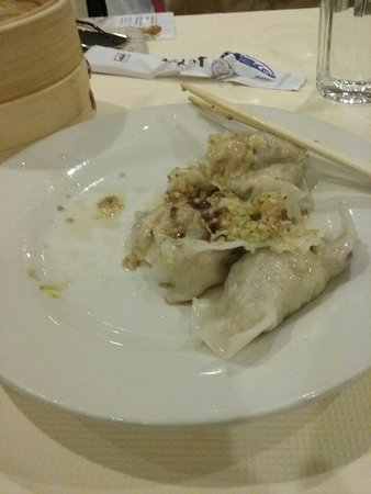22 thai cuisine nueva york distrito financiero fotos for 22 thai cuisine maiden lane