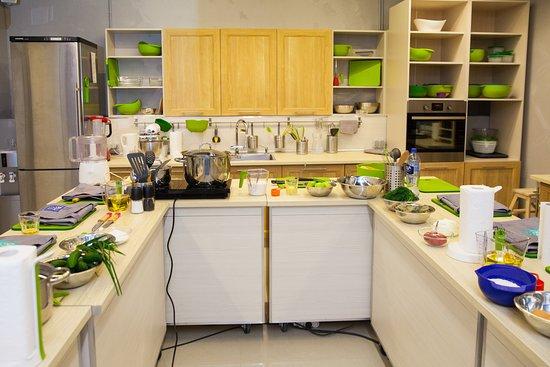 Food Studio DELI