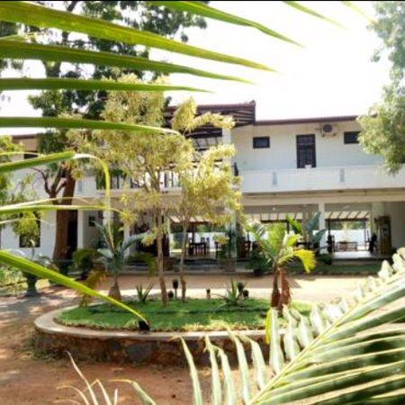 Saman Resort Photo