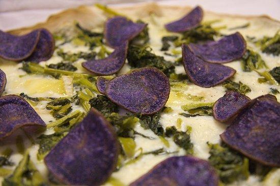 Patate Viola di Bolca