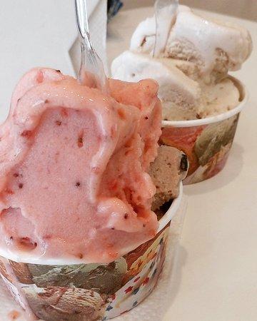 Milano Ice Cream : MILANO