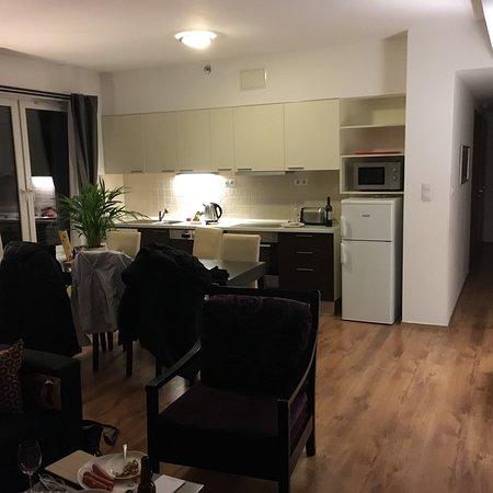 Fraser Residence Budapest: photo0.jpg