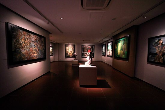 Da Nang Fine Arts Museum - 2019 All You Need to Know BEFORE