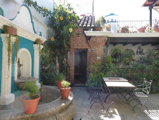 La Villa Serena Foto