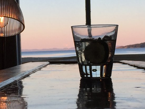 The View Of Conception Bay From The Bar Picture Of The