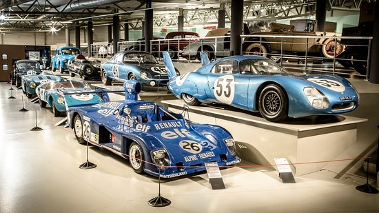 24 Hours of Le Mans Museum