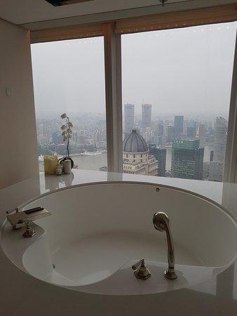 The Ritz-Carlton Shanghai, Pudong: 20180225_171329_large.jpg