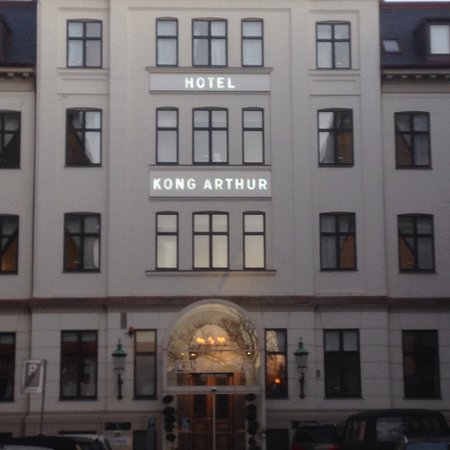 Hotel Kong Arthur : photo0.jpg
