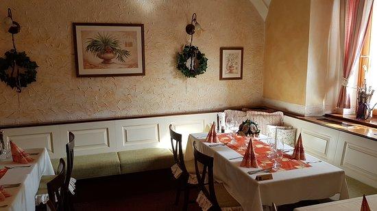 Le Griffon Cafe&Restaurant